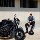 Cruizador est le premier portail de location en ligne de motos de Suisse