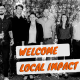 La start-up fribourgeoise Local Impact