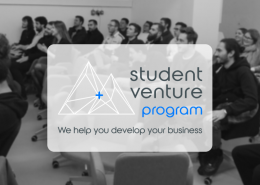 Fri Up et la HES-SO Fribourg lancent le student venture program pour soutenir l'entrepreneuriat étudiant