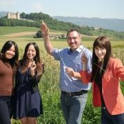 La start-up Okapaï créée des pailles en paille de seigle