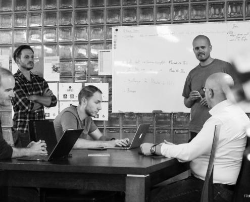 l'entrepreneuriat fribourgeois signe une année 2020 record