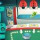 La start-up fribourgeoise Neuria a développé The Diner, un jeu vidéo qui améliore les habitudes alimentaires.